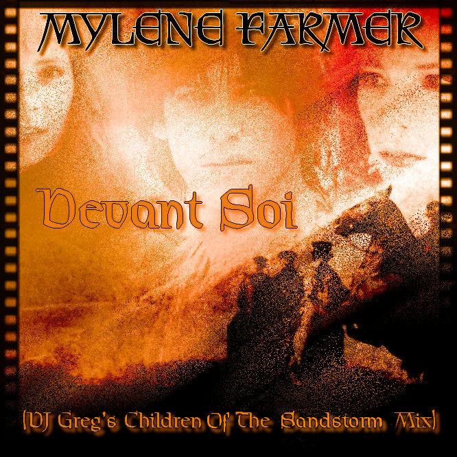 Devant soi ... dans Mylène 2007 - 2008 MF-DJGreg-DS